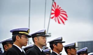 Peace with Japan? Tokyo needs no peace. Tokyo needs Russian islands