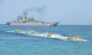 Russia warns it will attack foreign warships should they misbehave in Black Sea