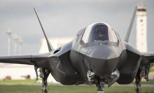 USAF to use F-35B Lightning II against Russia's Su-57 and S-400 systems in Syria?