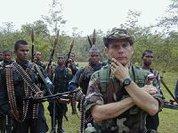 Colombian Paramilitaries brought into Venezuela