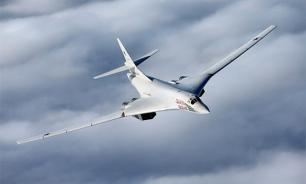 Russia s new White Swan Tu-160 bomber plane raises serious concerns in the West
