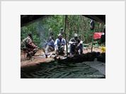 Angola: The Varnish Cracks