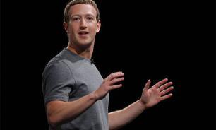 Zuckerberg accused of tyranny