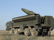 Three military men killed during large-scale Vostok-2014 maneuvers in Russia