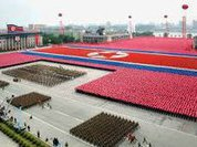 North Korea's Defense Minister publicly executed