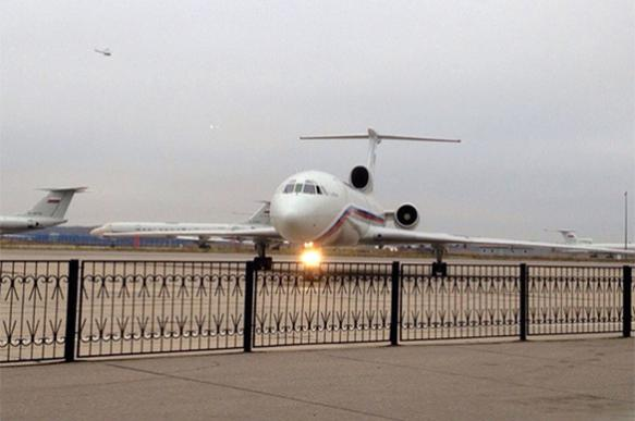 Tu-154 crash: Causes of the tragedy established and then quickly refuted