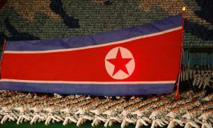 Interview: North Korea teaches that  a small, blocked country may resist  US domination