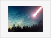 Tunguska event an actual UFO crash site