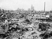 Why did USA bomb Hiroshima and Nagasaki?