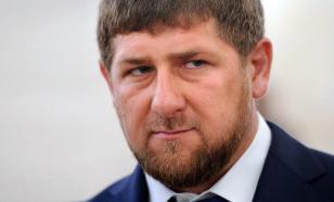 Chechen President Ramzan Kadyrov in serious condition due to COVID-19