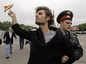 Anti-gay laws promote gay propaganda in Russia