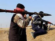 Islamic State threatens Russia with terror