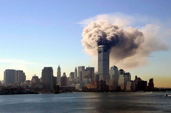 US officials: 'Putin was fantastic on 9/11'