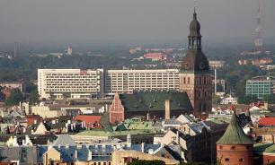Latvia to abolish non-citizen status for natives of USSR