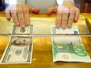 1 Euro will cost 1,4 USD by the end of the year