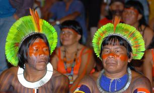 Brazil: The Holocaust of indigenous peoples