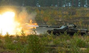 Russian Defence Minister hints at what army will exercise in summer