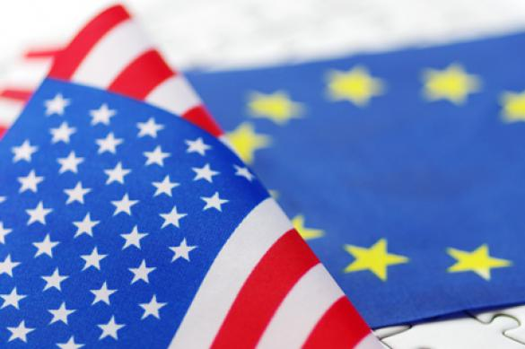 European official says things the Americans hate to hear