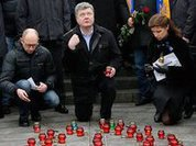 Unsuccessful offensive is the last clear chance for Kiev