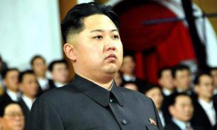 North Korea is for Donald Trump!