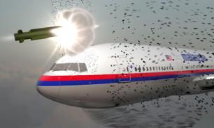Ukraine owned the missile that shot down Flight MH17 Boeing