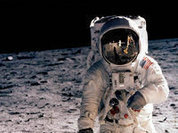 Man on the Moon: The great American deception