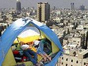 Israel: Poor Jews' Tent Revolution