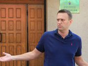Alexei Navalny can not lose with dignity