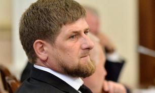 Chechen President Kadyrov curses Stalin
