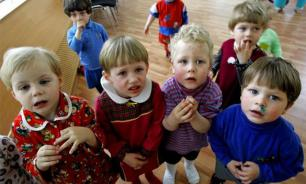 Russia may let US parents adopt Russian orphans again