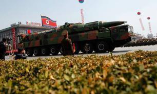 North Korea warns of nuclear war