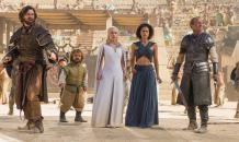 The Game of Thrones star unveils secrets of show s success