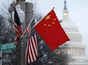 USA provoking conflict with China
