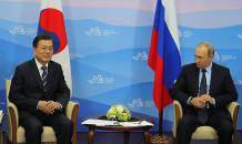 Putin does not recognise North Korea s nuclear status