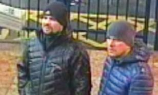 Former GRU officer exposes two Russian Salisbury spies