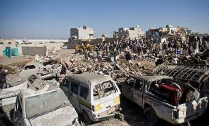 Yemen: A (forgotten) man-made tragedy