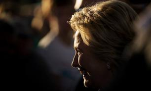 Googling Hillary Clinton