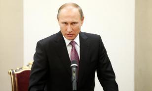 'Putin is not Assad's lawyer, he is advocate of international law'