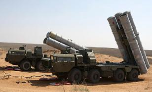Russia to give Turkey S-400 production technology