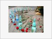 Russia remembers hostage crisis in Beslan