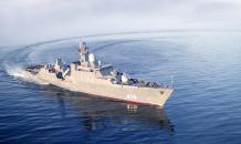 The Karakurt: Small, but powerful vessel capable of sinking US aircraft carriers