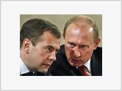 Dmitry Medvedev: A man of Putin's team