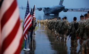 Why does Russia offer its army bases to USA?