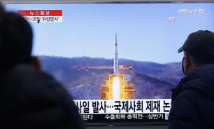 US and South Korea ready to wipe DPRK off the face of Earth