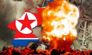 War with North Korea: No Joke