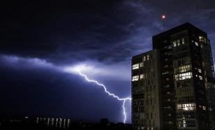 Victims of lightning strikes develop amazing mutations