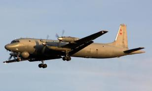 Russia blames Israel for Syria's move to shoot down Il-20 military aircraft above Mediterranean