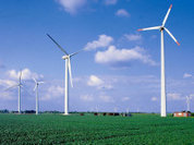 Wind takes the world to new era of energy