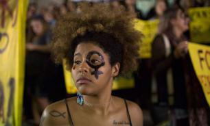 Brazil Rape Case: Time to change expectations: zero retribution to zero tolerance