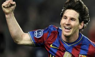 Champions: Barça and Bayern thrash opponents